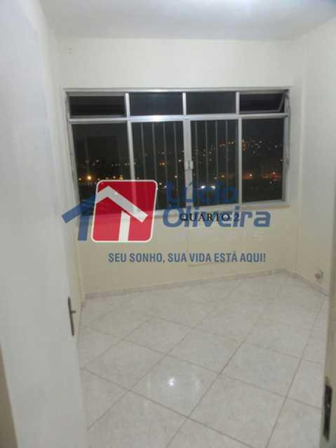 8-Quarto Solteiro - Apartamento à venda Rua São Francisco Xavier,São Francisco Xavier, Rio de Janeiro - R$ 270.000 - VPAP30414 - 9