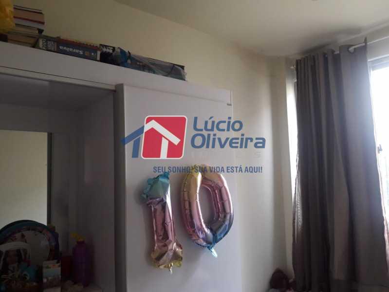 5-Quarto Casal... - Apartamento à venda Avenida Pastor Martin Luther King Jr,Tomás Coelho, Rio de Janeiro - R$ 200.000 - VPAP21637 - 6
