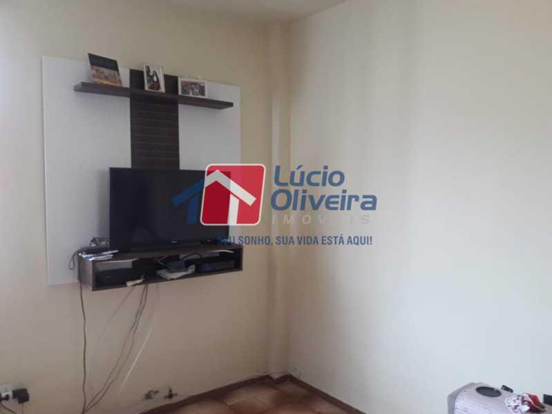6Quarto - Apartamento à venda Avenida Pastor Martin Luther King Jr,Tomás Coelho, Rio de Janeiro - R$ 200.000 - VPAP21637 - 7
