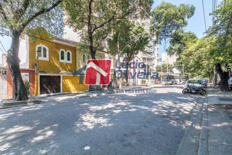 fotos-2 - Casa à venda Rua Uruguai,Tijuca, Rio de Janeiro - R$ 790.000 - VPCA30223 - 1