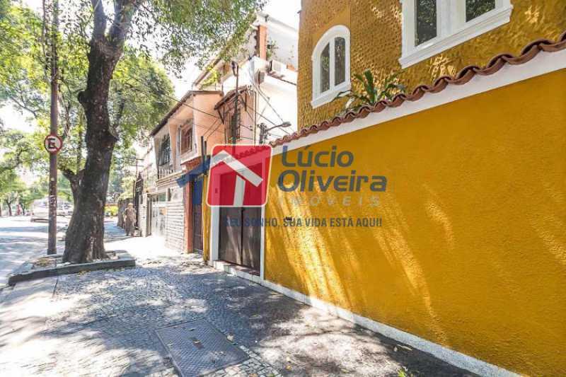 fotos-3 - Casa à venda Rua Uruguai,Tijuca, Rio de Janeiro - R$ 790.000 - VPCA30223 - 3