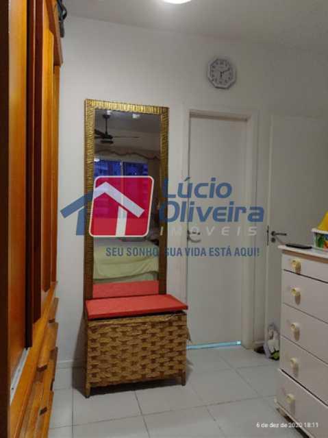 5-Quarto Casal..... - Apartamento à venda Rua Bernardo Taveira,Vila da Penha, Rio de Janeiro - R$ 420.000 - VPAP21644 - 6