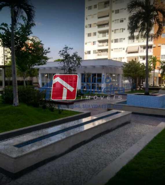 18-Salão festas - Apartamento à venda Rua Bernardo Taveira,Vila da Penha, Rio de Janeiro - R$ 420.000 - VPAP21644 - 19
