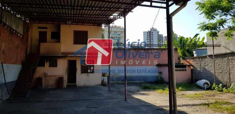 8fba14a6-ad21-4213-836d-9a0a02 - Terreno 825m² à venda Rua Caniu,Pechincha, Rio de Janeiro - R$ 1.250.000 - VPBF00019 - 1