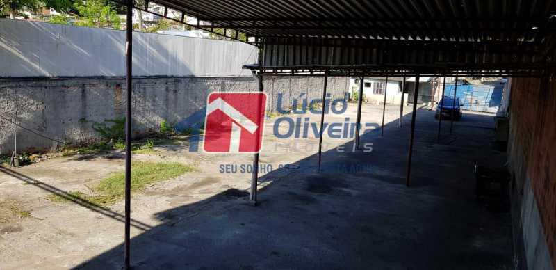 fto - Cópia - Cópia - Cópia - Terreno 825m² à venda Rua Caniu,Pechincha, Rio de Janeiro - R$ 1.250.000 - VPBF00019 - 3