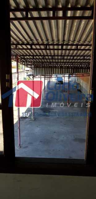 fto1 - Terreno 825m² à venda Rua Caniu,Pechincha, Rio de Janeiro - R$ 1.250.000 - VPBF00019 - 4