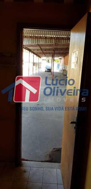 fto2 - Terreno 825m² à venda Rua Caniu,Pechincha, Rio de Janeiro - R$ 1.250.000 - VPBF00019 - 5