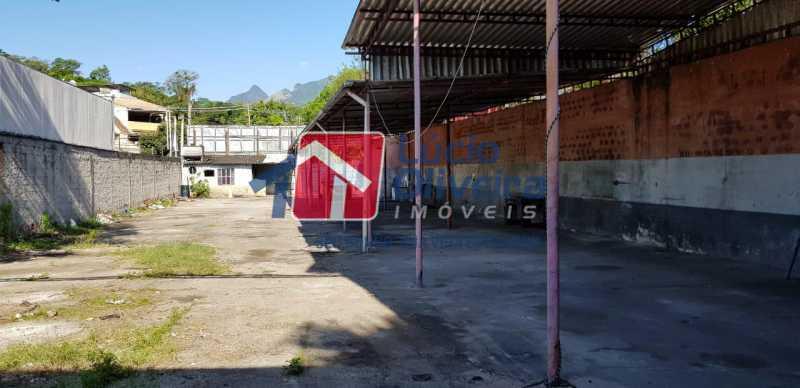 fto3 - Terreno 825m² à venda Rua Caniu,Pechincha, Rio de Janeiro - R$ 1.250.000 - VPBF00019 - 6