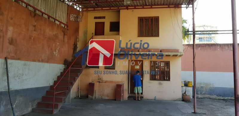 fto4 - Terreno 825m² à venda Rua Caniu,Pechincha, Rio de Janeiro - R$ 1.250.000 - VPBF00019 - 7