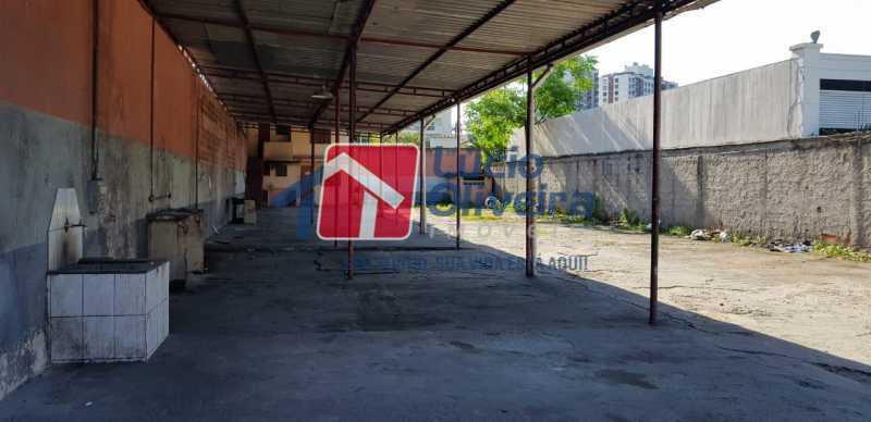 fto5 - Terreno 825m² à venda Rua Caniu,Pechincha, Rio de Janeiro - R$ 1.250.000 - VPBF00019 - 8