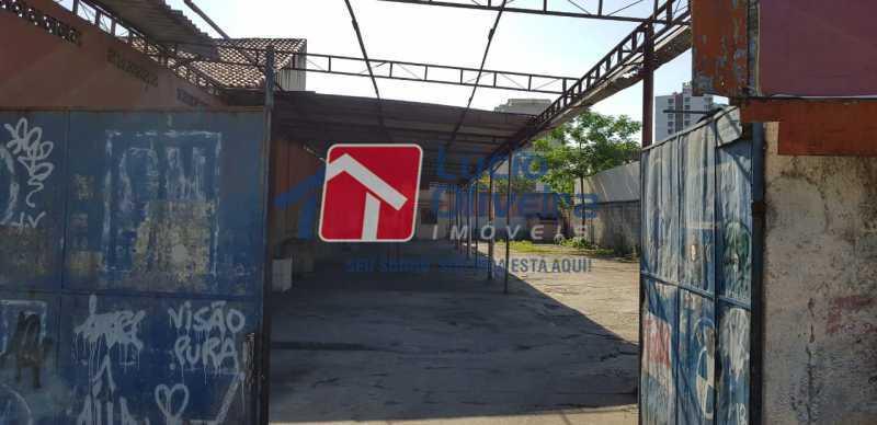 fto6 - Terreno 825m² à venda Rua Caniu,Pechincha, Rio de Janeiro - R$ 1.250.000 - VPBF00019 - 9