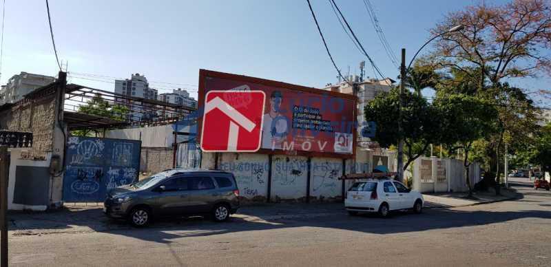 fto7 - Terreno 825m² à venda Rua Caniu,Pechincha, Rio de Janeiro - R$ 1.250.000 - VPBF00019 - 10