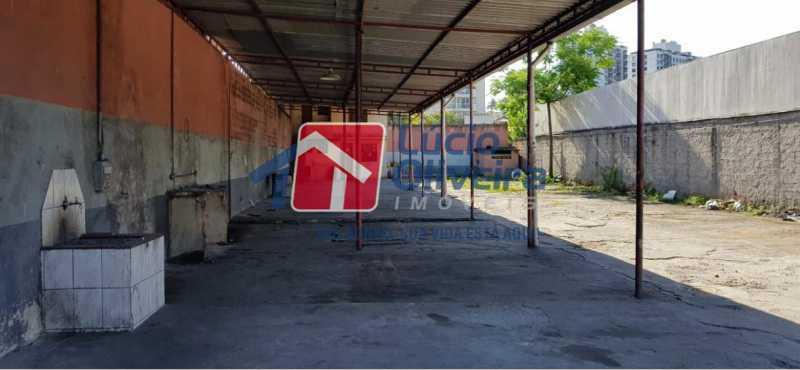 fto8 - Terreno 825m² à venda Rua Caniu,Pechincha, Rio de Janeiro - R$ 1.250.000 - VPBF00019 - 11