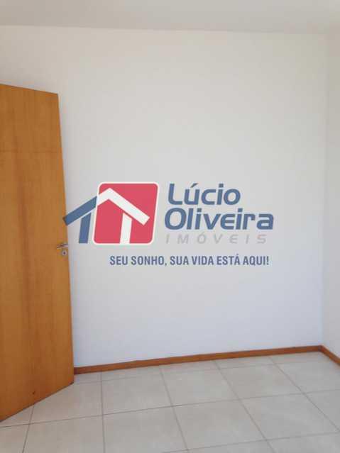 fto2 - Apartamento à venda Rua Fábio Luz,Méier, Rio de Janeiro - R$ 430.000 - VPAP21648 - 3
