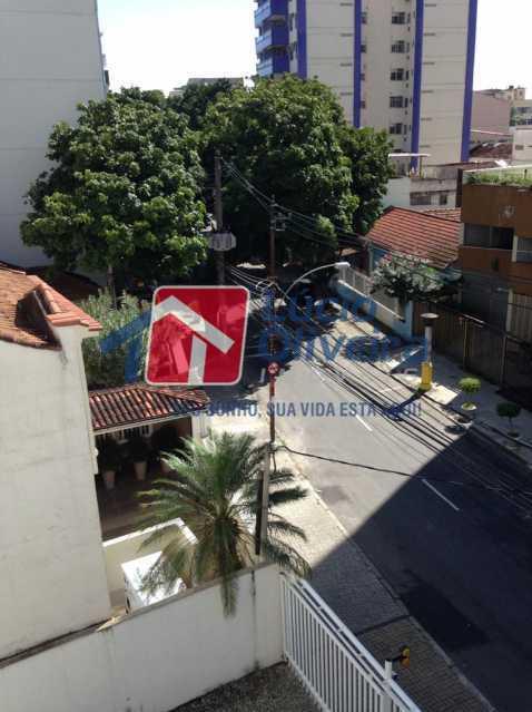 fto3 - Apartamento à venda Rua Fábio Luz,Méier, Rio de Janeiro - R$ 430.000 - VPAP21648 - 4