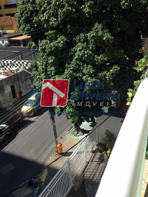 fto4 - Apartamento à venda Rua Fábio Luz,Méier, Rio de Janeiro - R$ 430.000 - VPAP21648 - 5