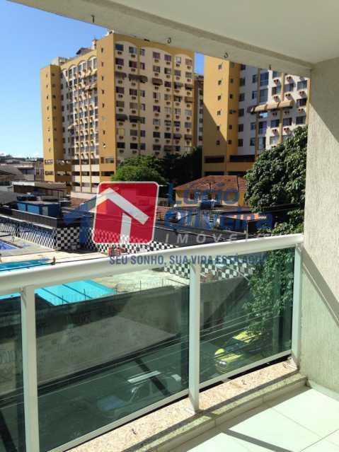 fto6 - Apartamento à venda Rua Fábio Luz,Méier, Rio de Janeiro - R$ 430.000 - VPAP21648 - 7