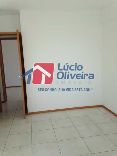 fto7 - Apartamento à venda Rua Fábio Luz,Méier, Rio de Janeiro - R$ 430.000 - VPAP21648 - 8