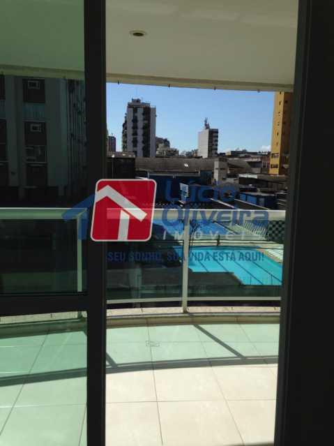 fto8 - Apartamento à venda Rua Fábio Luz,Méier, Rio de Janeiro - R$ 430.000 - VPAP21648 - 9