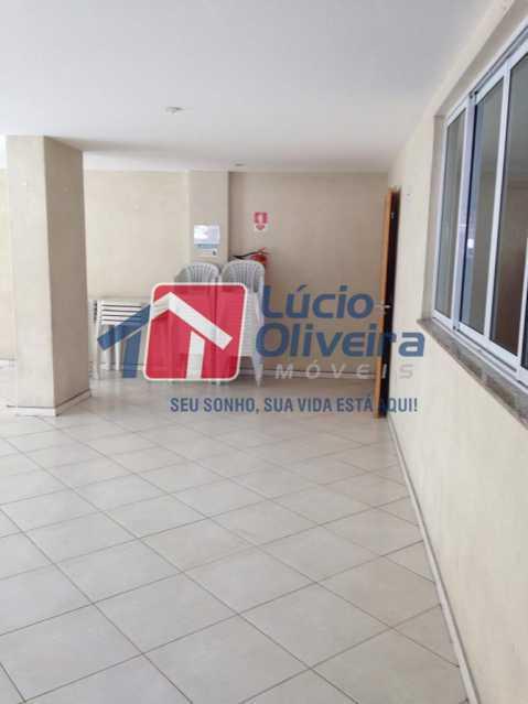 fto12 - Apartamento à venda Rua Fábio Luz,Méier, Rio de Janeiro - R$ 430.000 - VPAP21648 - 13