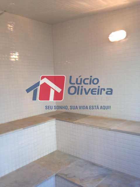 fto13 - Apartamento à venda Rua Fábio Luz,Méier, Rio de Janeiro - R$ 430.000 - VPAP21648 - 14