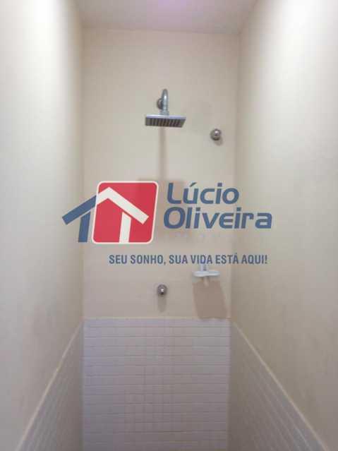 fto14 - Apartamento à venda Rua Fábio Luz,Méier, Rio de Janeiro - R$ 430.000 - VPAP21648 - 15