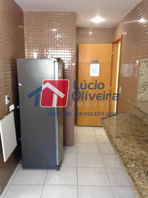 fto17 - Apartamento à venda Rua Fábio Luz,Méier, Rio de Janeiro - R$ 430.000 - VPAP21648 - 18