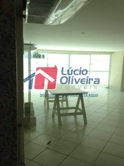 fto18 - Apartamento à venda Rua Fábio Luz,Méier, Rio de Janeiro - R$ 430.000 - VPAP21648 - 19