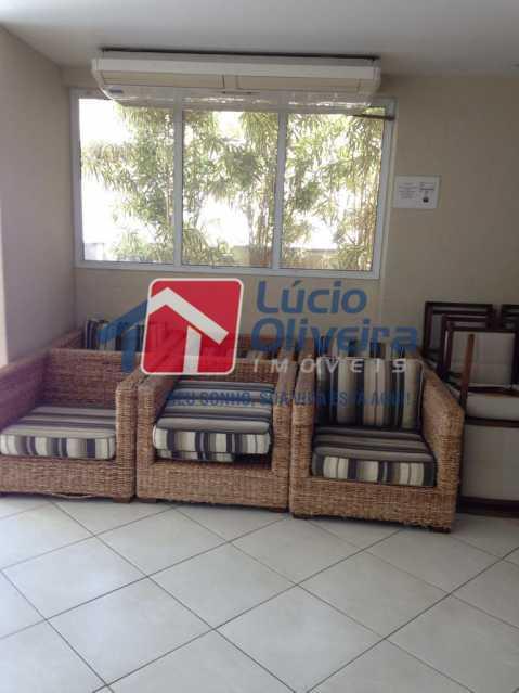 fto19 - Apartamento à venda Rua Fábio Luz,Méier, Rio de Janeiro - R$ 430.000 - VPAP21648 - 20
