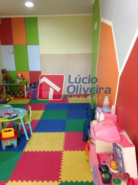 fto20 - Apartamento à venda Rua Fábio Luz,Méier, Rio de Janeiro - R$ 430.000 - VPAP21648 - 21