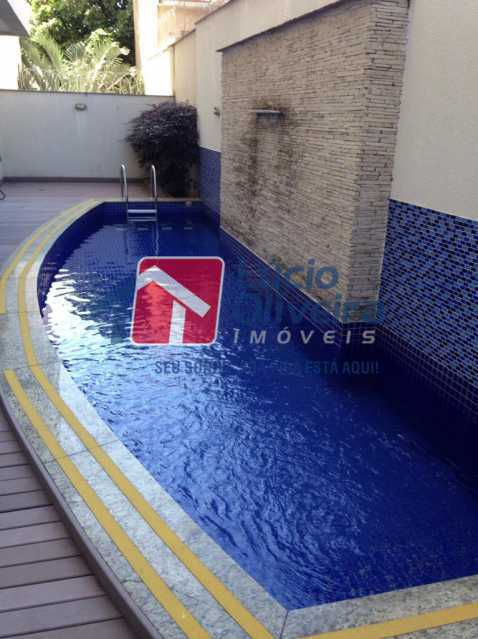 fto30 - Apartamento à venda Rua Fábio Luz,Méier, Rio de Janeiro - R$ 430.000 - VPAP21648 - 22