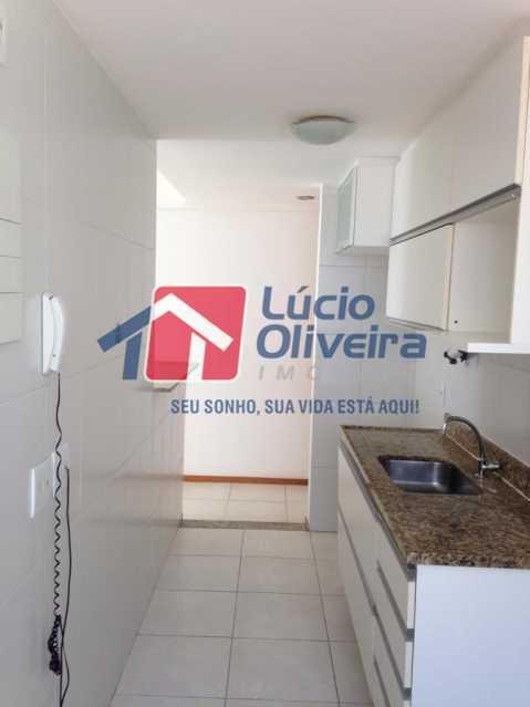 fto22 - Apartamento à venda Rua Fábio Luz,Méier, Rio de Janeiro - R$ 430.000 - VPAP21648 - 24