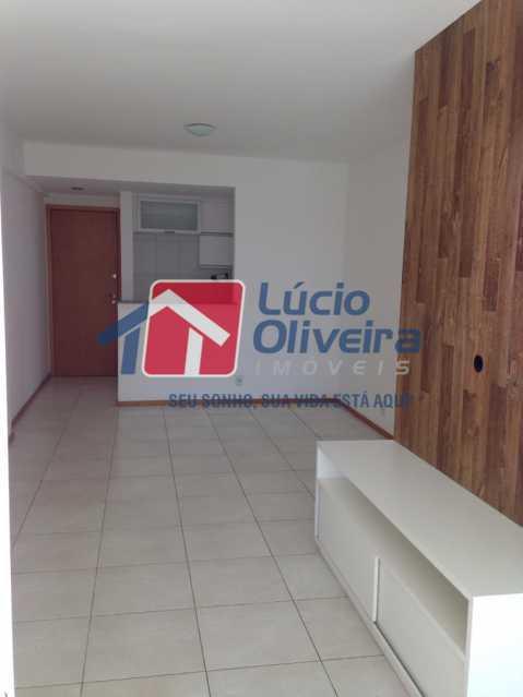 fto23 - Apartamento à venda Rua Fábio Luz,Méier, Rio de Janeiro - R$ 430.000 - VPAP21648 - 25