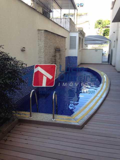 fto25 - Apartamento à venda Rua Fábio Luz,Méier, Rio de Janeiro - R$ 430.000 - VPAP21648 - 27