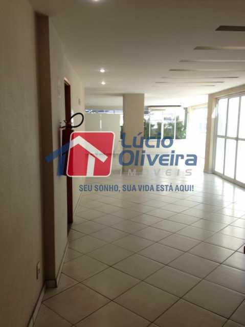 fto27 - Apartamento à venda Rua Fábio Luz,Méier, Rio de Janeiro - R$ 430.000 - VPAP21648 - 29