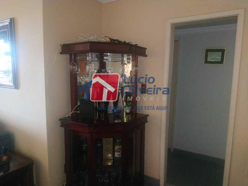 5-SALA  bar - Apartamento à venda Rua Filomena Nunes,Olaria, Rio de Janeiro - R$ 630.000 - VPAP30420 - 6
