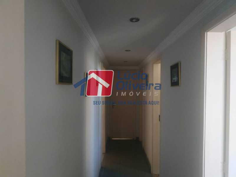 7-Circulaçao. - Apartamento à venda Rua Filomena Nunes,Olaria, Rio de Janeiro - R$ 630.000 - VPAP30420 - 8