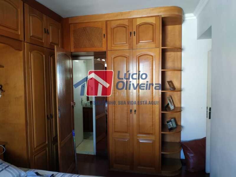 9-SUITE P BANHEIRO - Apartamento à venda Rua Filomena Nunes,Olaria, Rio de Janeiro - R$ 630.000 - VPAP30420 - 10