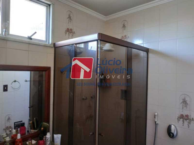 10BAN SUITE - Apartamento à venda Rua Filomena Nunes,Olaria, Rio de Janeiro - R$ 630.000 - VPAP30420 - 11