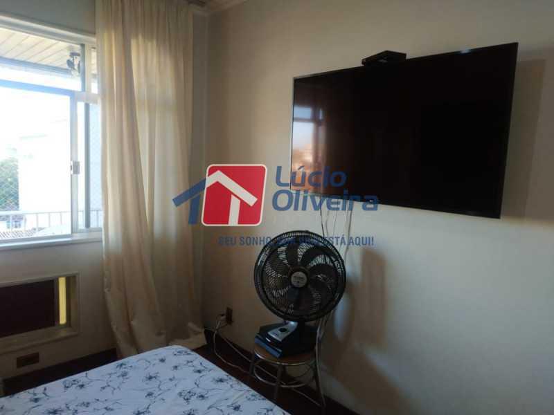 11-QUARTO - Apartamento à venda Rua Filomena Nunes,Olaria, Rio de Janeiro - R$ 630.000 - VPAP30420 - 12