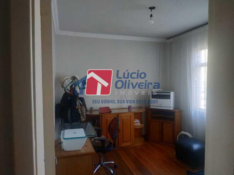 12-QUARTO   Solteiro 2 - Apartamento à venda Rua Filomena Nunes,Olaria, Rio de Janeiro - R$ 630.000 - VPAP30420 - 13