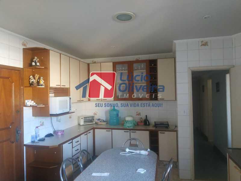 13-Copa - Apartamento à venda Rua Filomena Nunes,Olaria, Rio de Janeiro - R$ 630.000 - VPAP30420 - 14