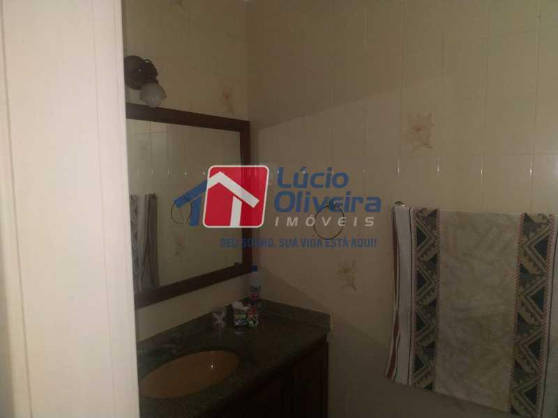 16-BANHEIRO 2 A1 - Apartamento à venda Rua Filomena Nunes,Olaria, Rio de Janeiro - R$ 630.000 - VPAP30420 - 17