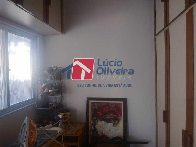 17-Dep EMPREGADA - Apartamento à venda Rua Filomena Nunes,Olaria, Rio de Janeiro - R$ 630.000 - VPAP30420 - 18