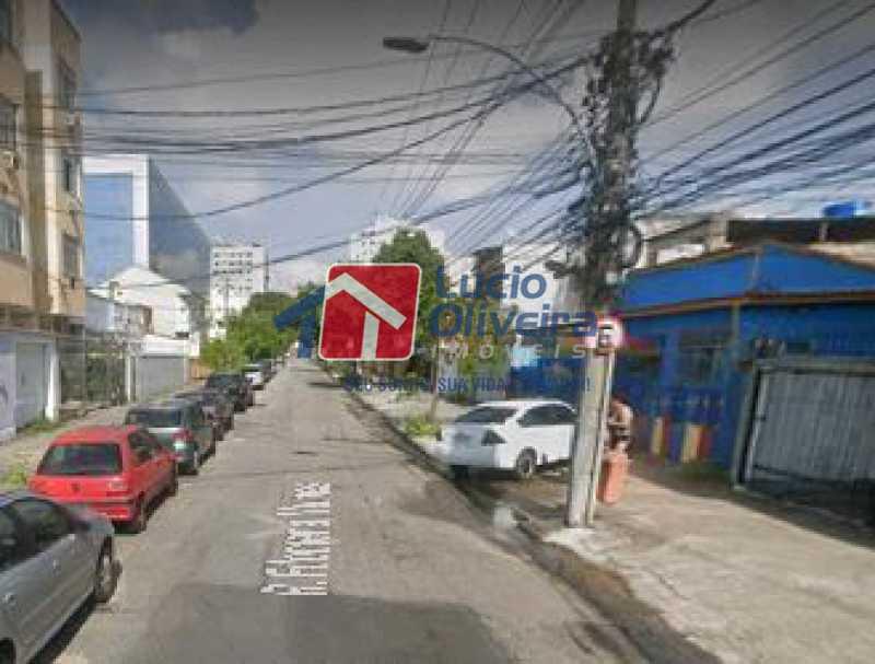 20-Vista Rua - Apartamento à venda Rua Filomena Nunes,Olaria, Rio de Janeiro - R$ 630.000 - VPAP30420 - 21