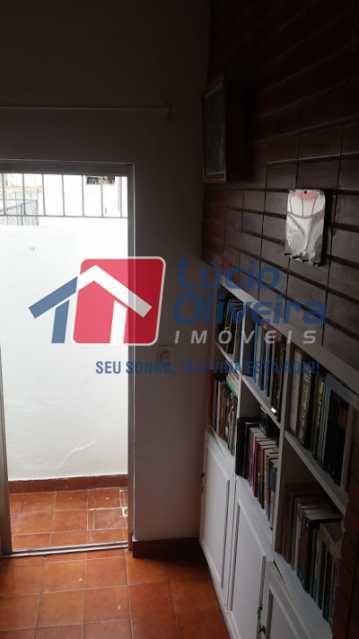 13- Saltea - Apartamento à venda Rua Uruguai,Tijuca, Rio de Janeiro - R$ 610.000 - VPAP30421 - 15