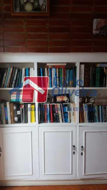 15- Saleta - Apartamento à venda Rua Uruguai,Tijuca, Rio de Janeiro - R$ 610.000 - VPAP30421 - 17