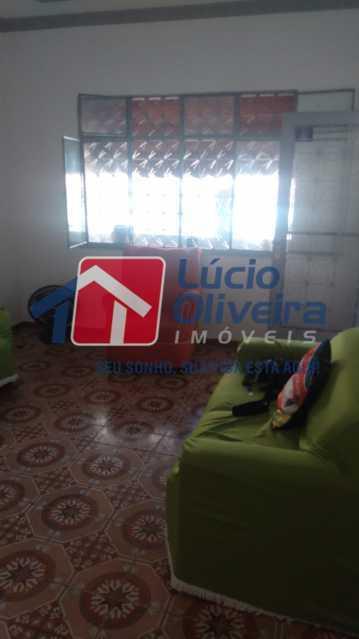 fto2 - Casa de Vila à venda Estrada Intendente Magalhães,Campinho, Rio de Janeiro - R$ 340.000 - VPCV20071 - 3
