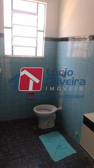 fto4 - Casa de Vila à venda Estrada Intendente Magalhães,Campinho, Rio de Janeiro - R$ 340.000 - VPCV20071 - 5