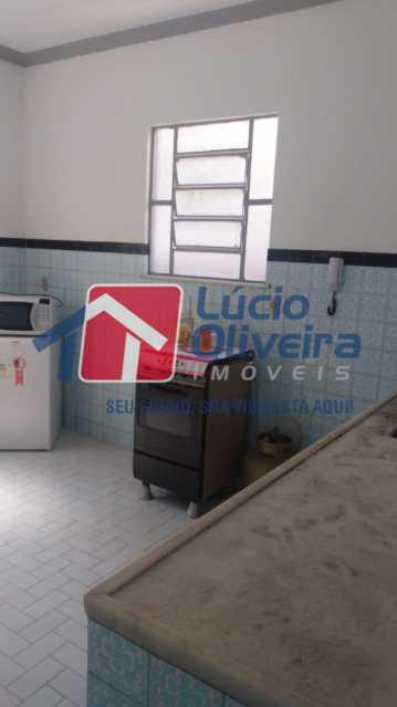 fto5 - Casa de Vila à venda Estrada Intendente Magalhães,Campinho, Rio de Janeiro - R$ 340.000 - VPCV20071 - 6